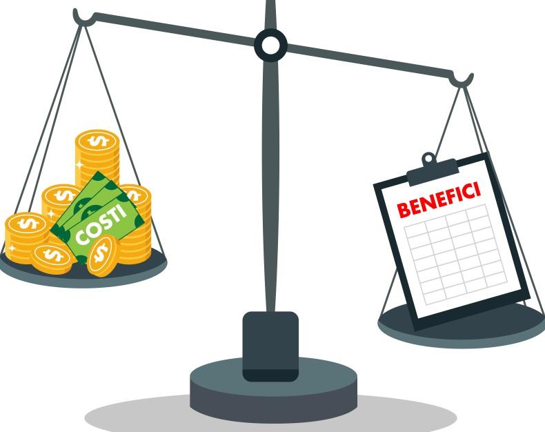 Costi e Benefici