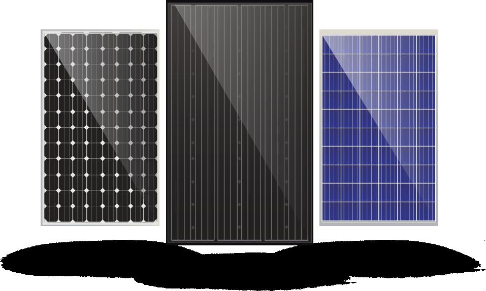 Pannelli Fotovoltaici standard